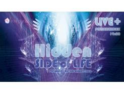 """LIVE+ """"Hidden Side of Life"""""""