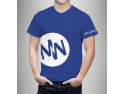 Koszulka MentalWay (męska)