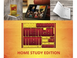 MentalMan Home Study Edition