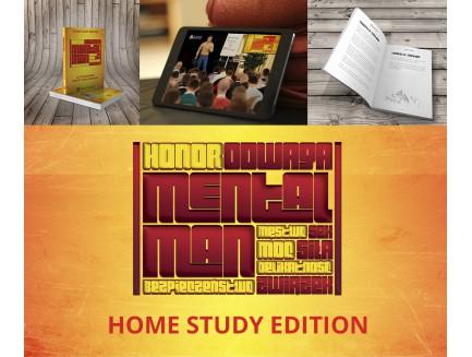 MentalMan Home Study Edition