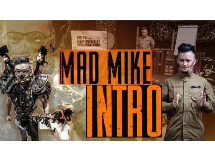 """Pakiet MAD MIKE Intro """"Przesuń swoje granice"""" - przedsprzedaż"""