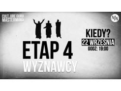 """Webinar Culture Guru - ETAP 4 """"Wyznawcy"""""""