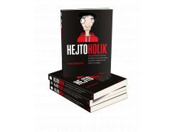 Książka HEJTOHOLIK