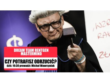"""ZAPIS VOD webinara """"Kto i Kiedy rządzi w Dream Teamie?"""""""