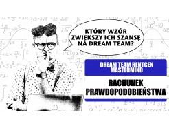 Webinar Dream Team Rentgen: Rachunek Prawdopodobieństwa