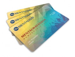Mentalwayandia Membership Card
