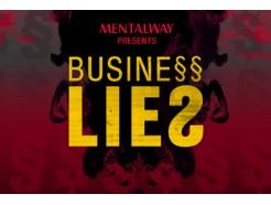 Business Lies Home Study Edition - Wersja Cyfrowa