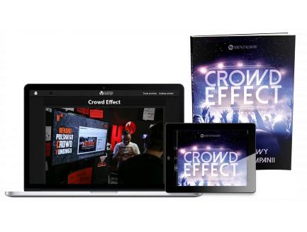 Crowd Effect - Home Study Edition - przedsprzedaż