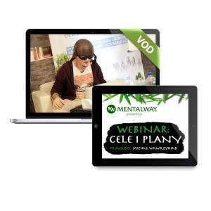 Cele i Plany Webinar