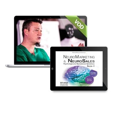 NMNS 2 - Psychologiczne Wyzwalacze Sprzedaży