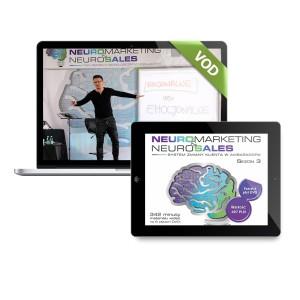 Neuro Marketing & Neuro Sales Sezon 3