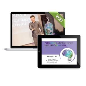 Neuro Marketing & Neuro Sales Sezon 6