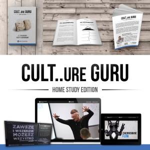 Pakiet Cult..ure Guru Home Study Edition