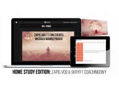 Will Power Home Study Edition (przedsprzedaż)