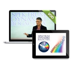 Spektrum Dynamiki Bogactwa 1.0