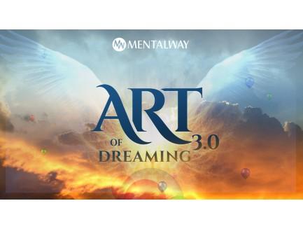 Art of Dreaming 3.0 (przedsprzedaż)