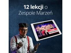 12 lekcji o Zespole Marzeń - zapis VOD