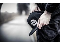 Czapka Mentalway Iconic Snapback Cap (przedsprzedaż)