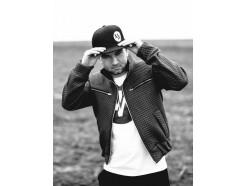 Zestaw męski MentalWay Iconic: koszulka + czapka (przedsprzedaż)