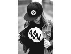 Zestaw: Damska koszulka + czapka MentalWay Iconic