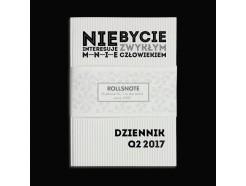 """Dziennik """"MentalWay"""" - Q2 2017"""