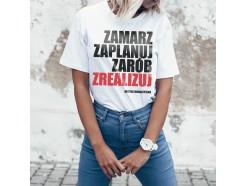 Koszulka 4xZ (damska)
