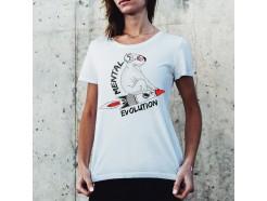 """Koszulka damska """"Mental (R)EVOLUTION"""""""