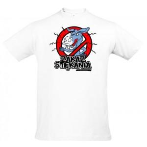 Koszulka Zakaz Stękania (męska)