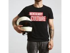 Koszulka MentalWay Culture
