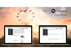 Zeszyt ćwiczeń online Filar 1 - Egzystencja