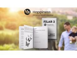 Zeszyt ćwiczeń Filar 2 - Szczęście - drukowany