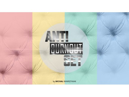 Anti Burnout Set Home Stud Edition