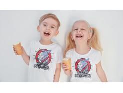 Koszulka Zakaz Stękania DZIECIĘCA