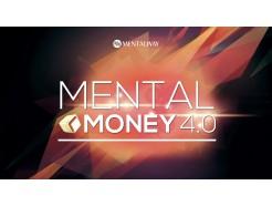 Zapis MP3 szkolenia MentalMoney 4.0