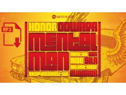 Zapis MP3 szkolenia MentalMan 2.0