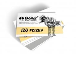 "120 FISZEK ""Cloud E-arning"" (przedprzedaż)"