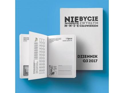 """Dziennik """"MentalWay"""" - Q3 2017"""