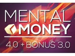 Zapis VOD ze szkolenia MentalMoney 4.0 + BONUS 3.0