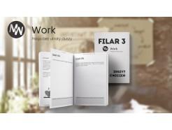Zeszyt ćwiczeń Filar 3: Kariera - drukowany (przedsprzedaż)