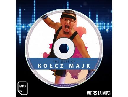 ALBUM MP3 - The Best of Kołcz Majk (przedsprzedaż)