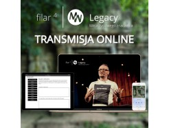 Filar 4 - Legacy - pełna transmisja online ze szkolenia