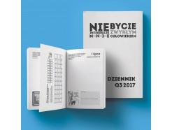 """Dziennik """"MentalWay"""" - Q1 2018"""