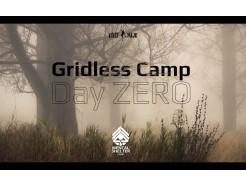 Bilet na obóz | Gridless Camp: Day ZERO