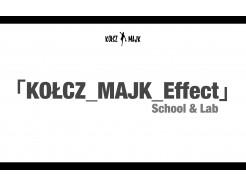 Roczny udział w Kołcz Majk Effect School & Lab