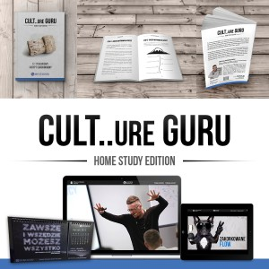 Pakiet Cult..ure Guru Home Study Edition