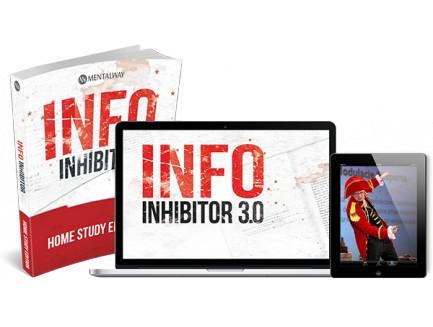 Pakiet Info Inhibitor Home Study Edition