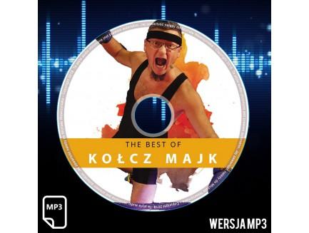 ALBUM MP3 - The Best of Kołcz Majk vol. 2