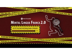 Zapis MP3 szkolenia Mental Lingua Franca 2.0