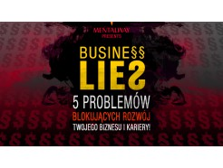 "Zapis MP3 ""BUSINESS LIES LIVE+"""