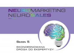 Zapis VOD ze szkolenia Neuro Marketing & Neuro Sales Sezon 5